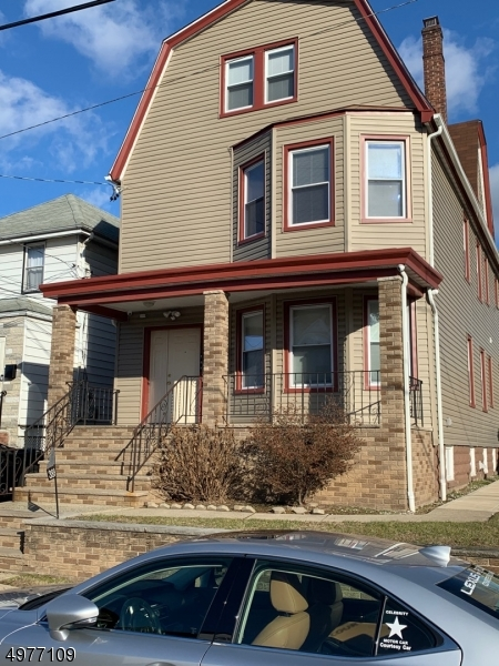 Photo of home for sale at 389 RUSSELL ST, Union Twp. NJ