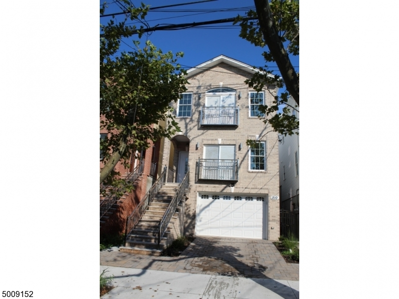 Photo of home for sale at 210 Terrace Ave, Jersey City NJ