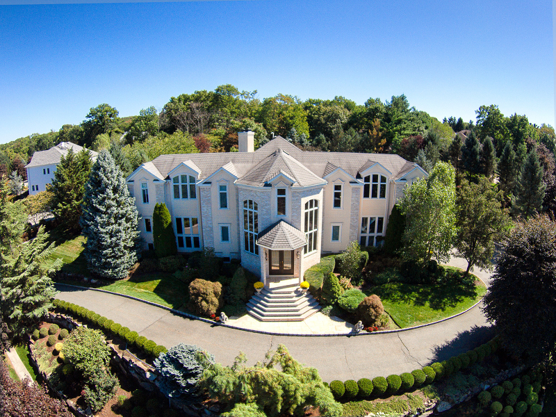 14 Country Brook Dr Montville Twp., NJ 07045 - MLS #: 3422678