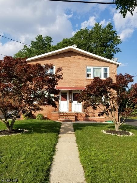 1711 Clinton St Linden City, NJ 07036 - MLS #: 3434678
