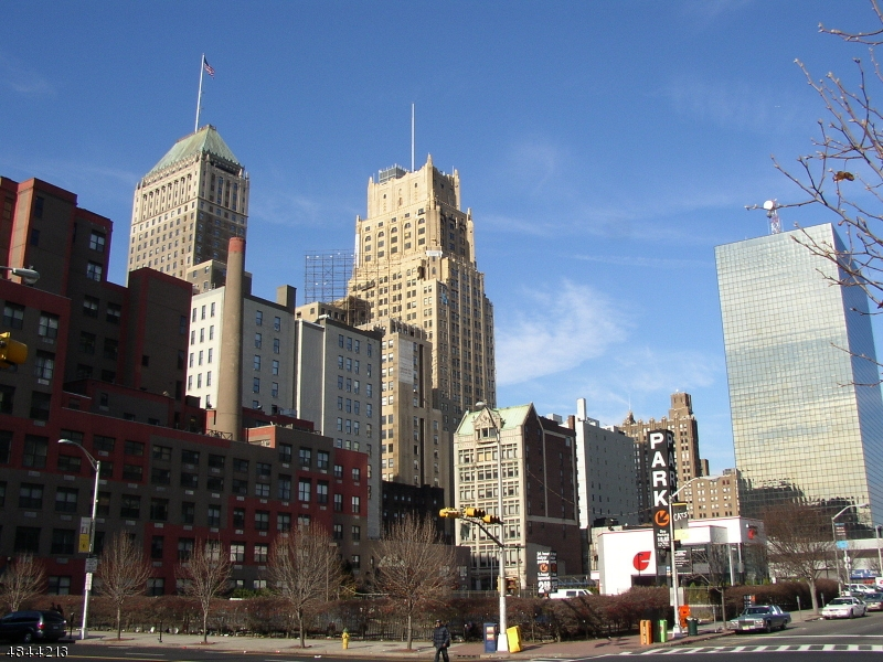 111 MULBERRY ST 4D Newark City, NJ 07102 - MLS #: 3508378