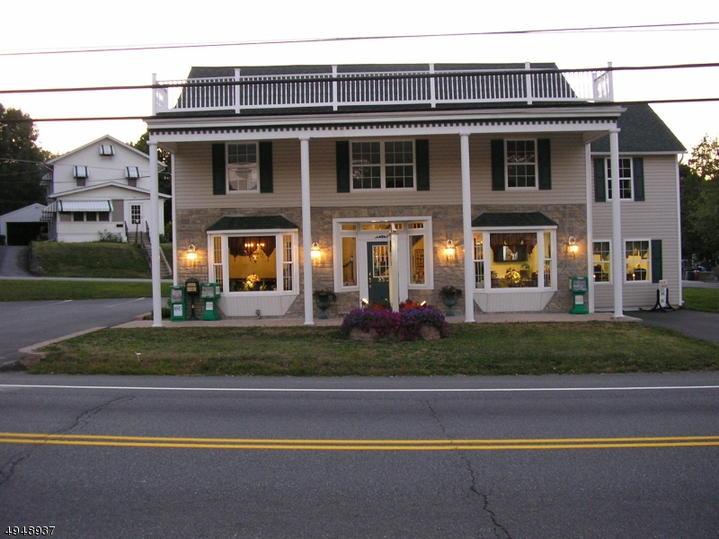 Photo of home for sale at 385 ROUTE 23, Franklin Boro NJ
