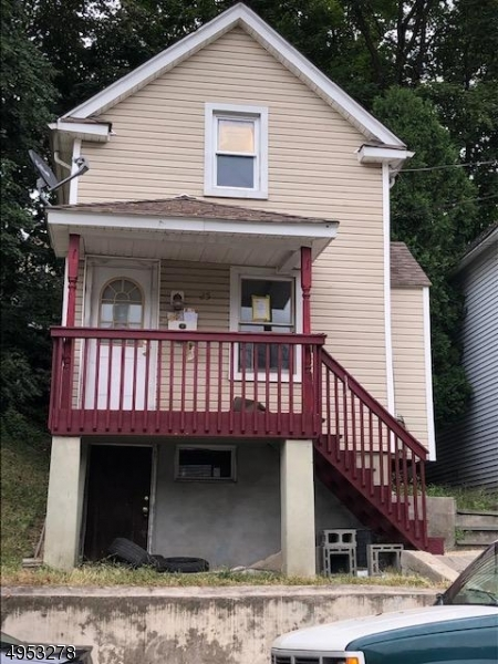 Photo of home for sale at 25 WILLOW ST, Morristown Town NJ