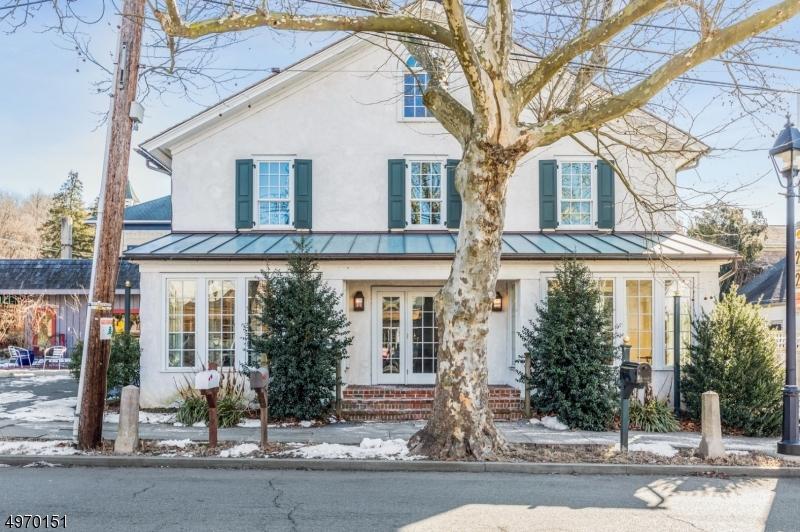 Photo of home for sale at 16 BRIDGE ST, Stockton Boro NJ