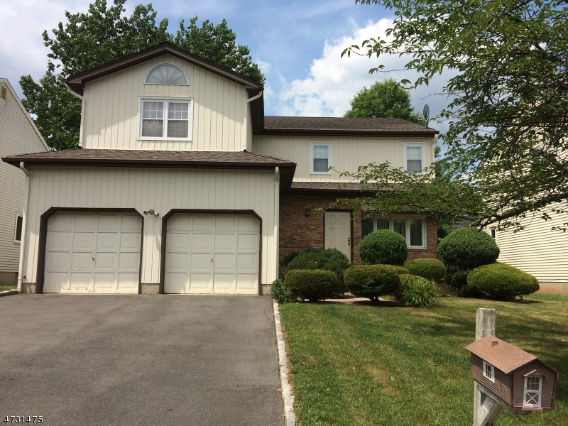 Property for sale at 113 Apple Tree Ln, Union Twp.,  NJ  07083