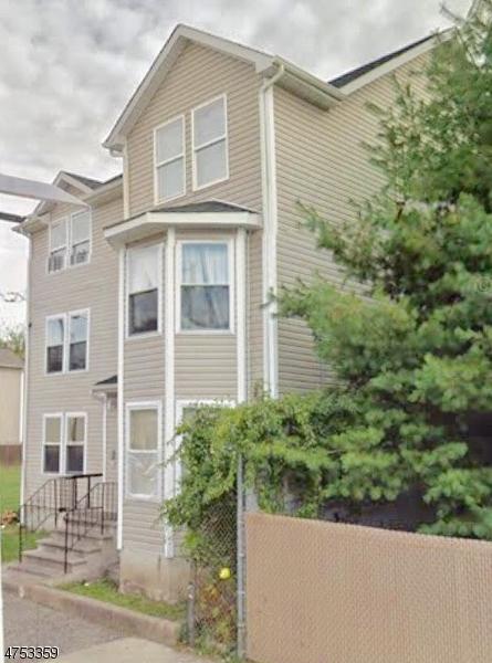 239 SUMMER ST Paterson City, NJ 07524 - MLS #: 3424479
