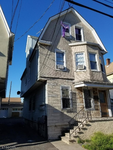 Elizabeth City, NJ 07206 - MLS #: 3421579