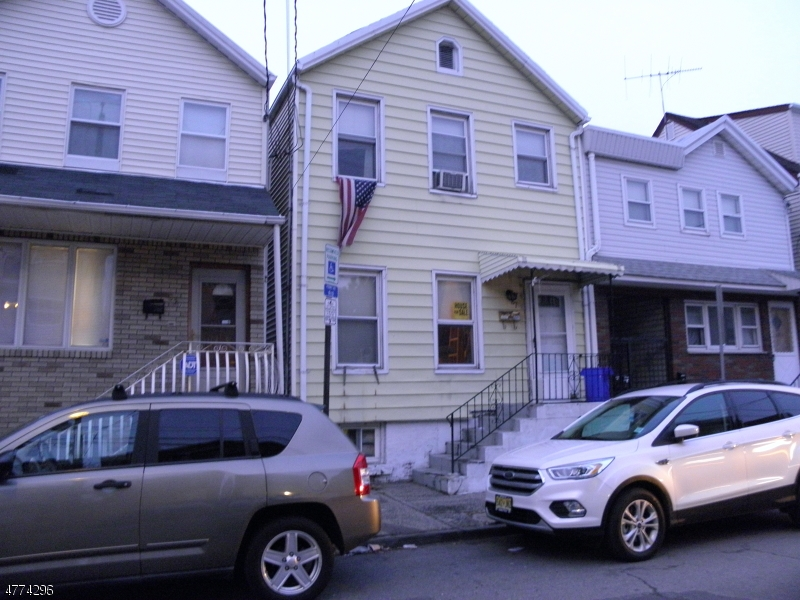 Photo of home for sale at 87 Barbara St, Newark City NJ
