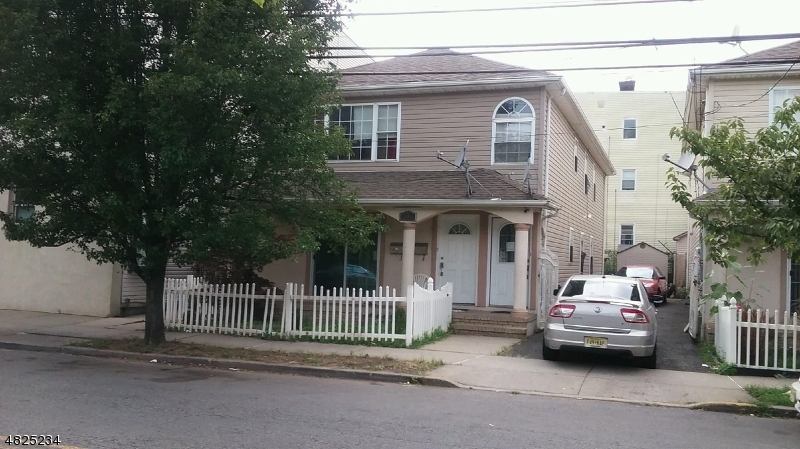 302 1ST ST Elizabeth City, NJ 07206 - MLS #: 3490279