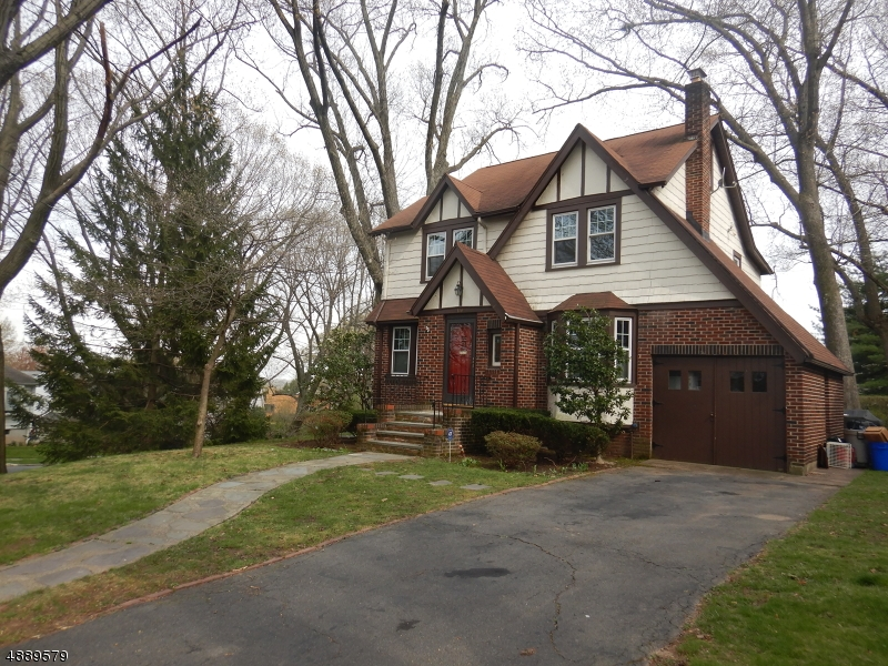 Photo of home for sale at 110 NORTH RD, Nutley Twp. NJ