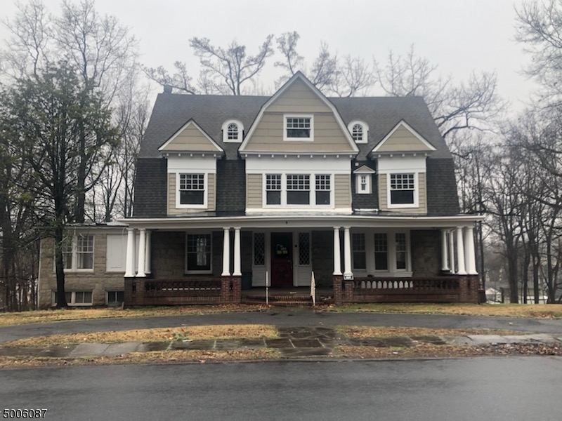 Photo of home for sale at 764 BELVIDERE AVE, Plainfield City NJ