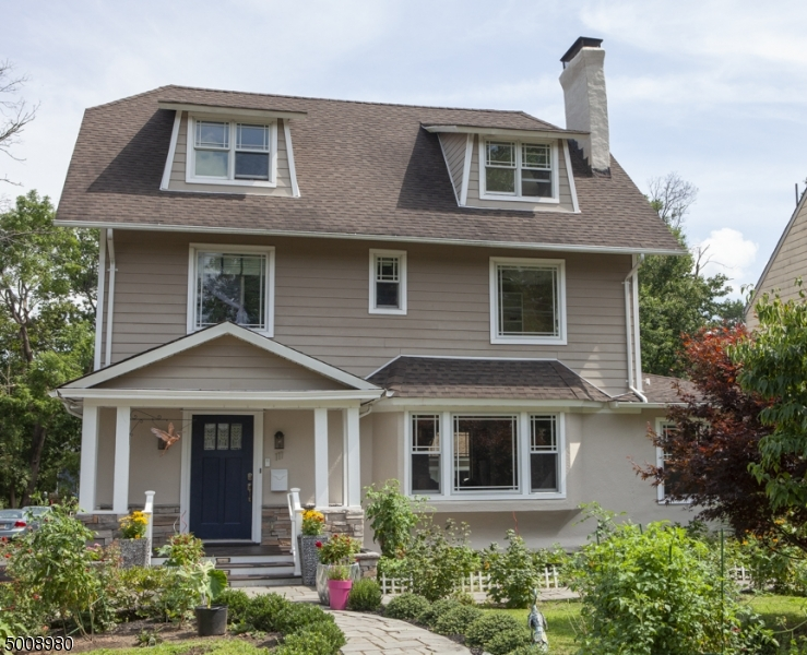 Photo of home for sale at 111 ELM ST, Montclair Twp. NJ