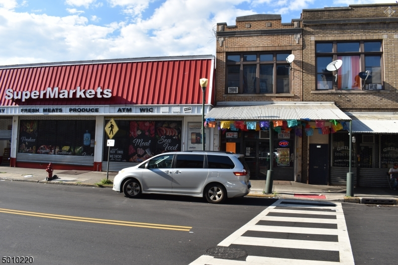 Photo of home for sale at 67 BROADWAY, Paterson City NJ