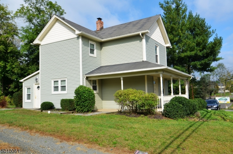Photo of home for sale at 151 HWY 202/31 South, Raritan Twp. NJ