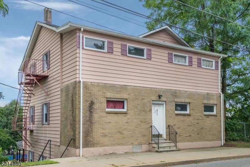 Photo of home for sale at 26 CHURCH ST, Rockaway Boro NJ