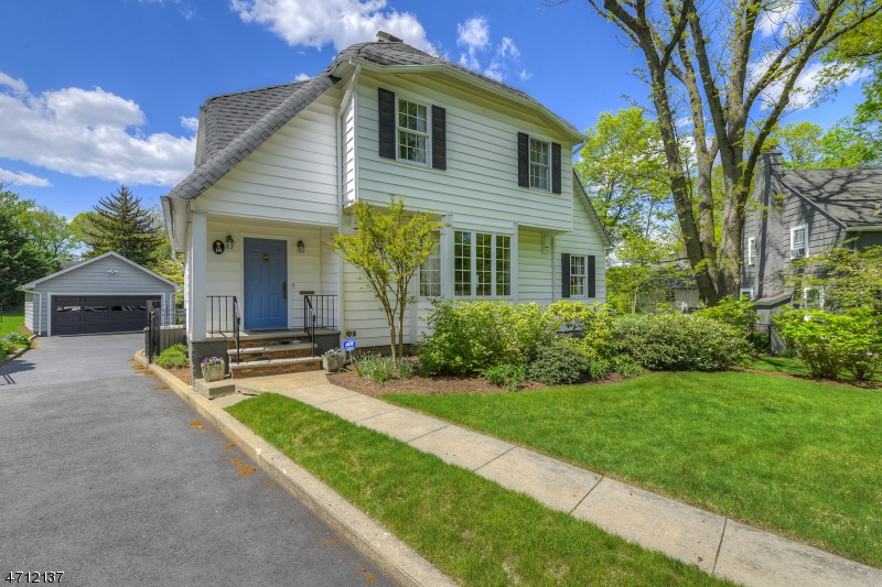 16 South Crescent, Maplewood Township, NJ 07040