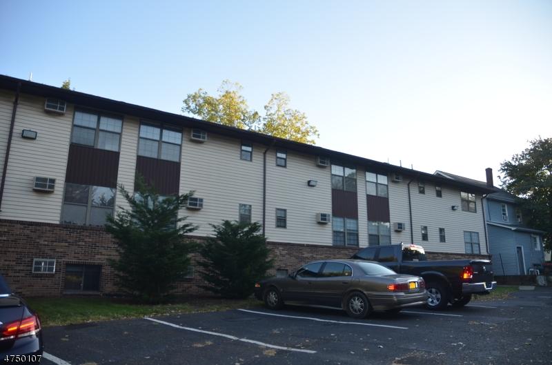 8 Sewall Ave Apt 4A Clifton City, NJ 07011 - MLS #: 3422180