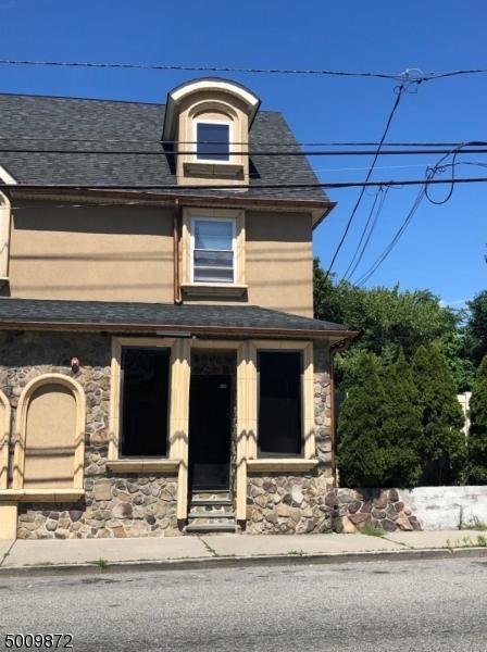 Photo of home for sale at 466 MC BRIDE AVE, Paterson City NJ