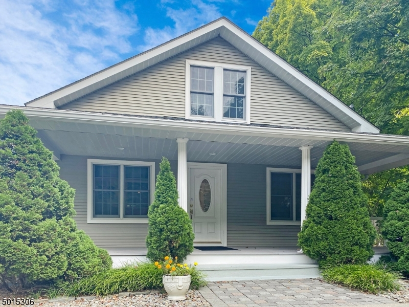 Photo of home for sale at 104 ROUTE 94, Blairstown Twp. NJ
