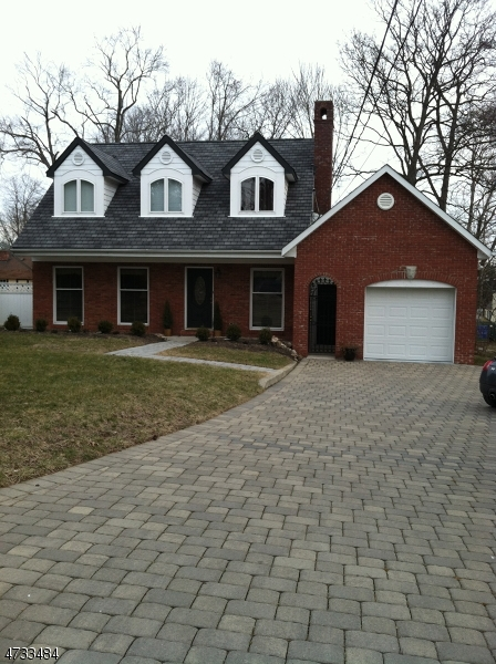 Photo of home for sale at 36 Summit Ave, Hanover Twp. NJ