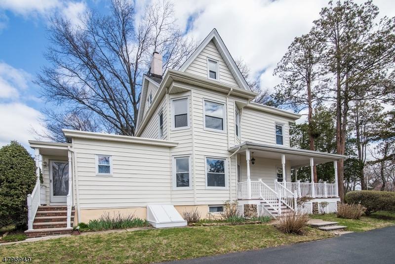 974 S Maple Ave Glen Rock Boro, NJ 07452 - MLS #: 3463981