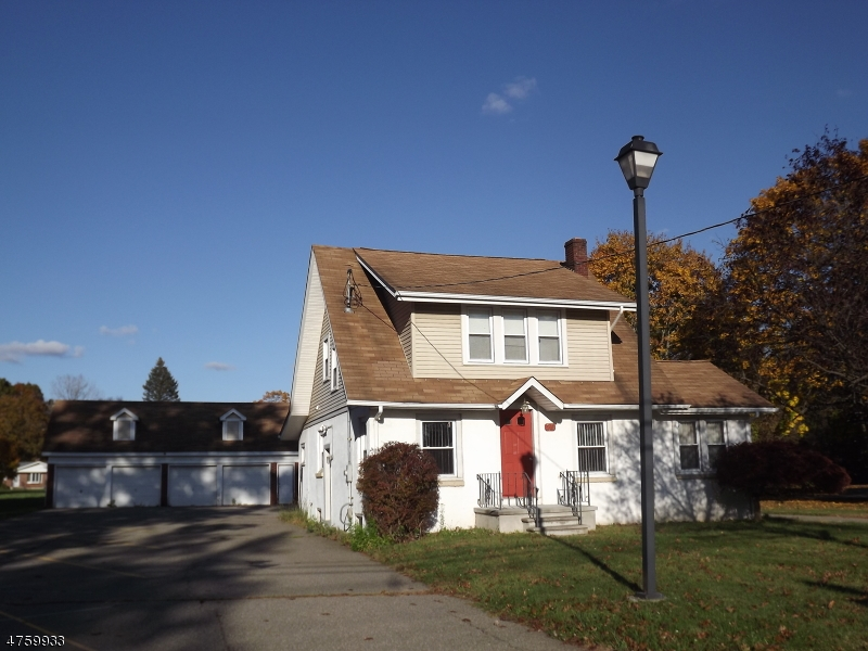 Photo of home for sale at 20 ROUTE 46, Washington Twp. NJ
