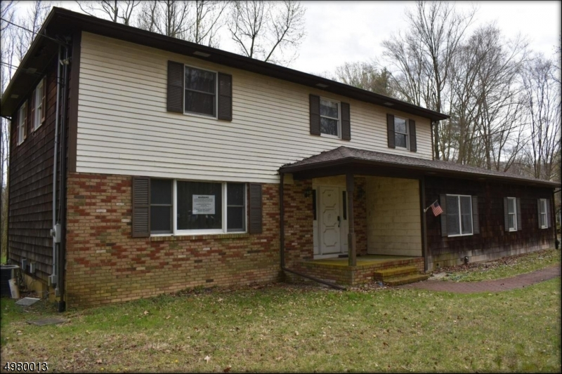 Photo of home for sale at 33 CR 518, Franklin Twp. NJ