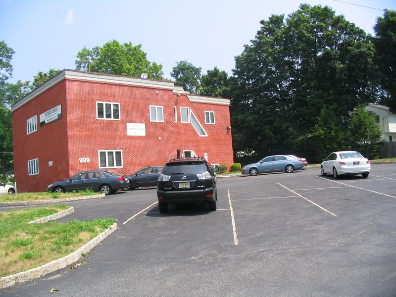 Photo of home for sale at 999 Tabor Rd, Parsippany-Troy Hills Twp. NJ