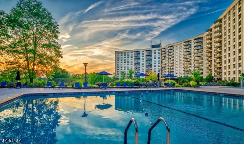 Photo of home for sale at 2 CLARIDGE DR 8EE, Verona Twp. NJ