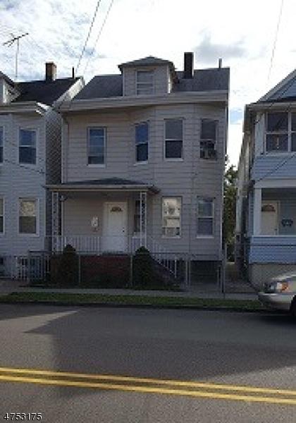 Paterson City, NJ 07501 - MLS #: 3424382