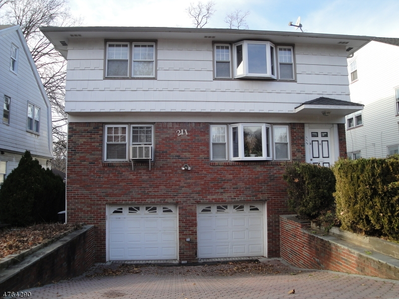 211 Academy St South Orange Village Twp., NJ 07079 - MLS #: 3434582