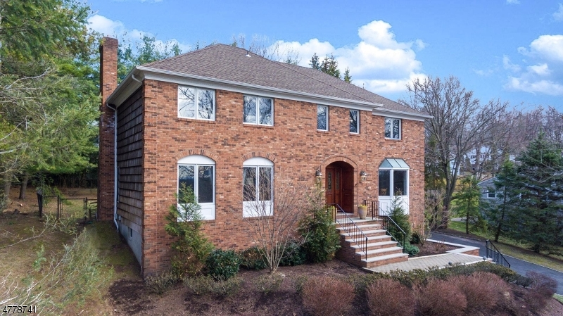 Property for sale at 109 Burlington Rd, Berkeley Heights Twp.,  NJ  07922