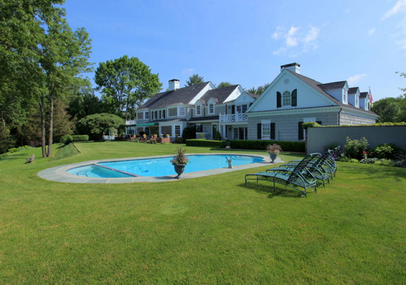 Photo of home for sale at 2031 LARGER CROSS RD, Bedminster Twp. NJ