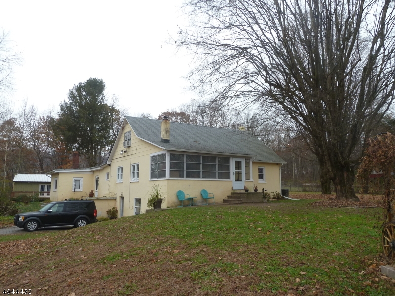 Photo of home for sale at 503 ROUTE 94, Knowlton Twp. NJ