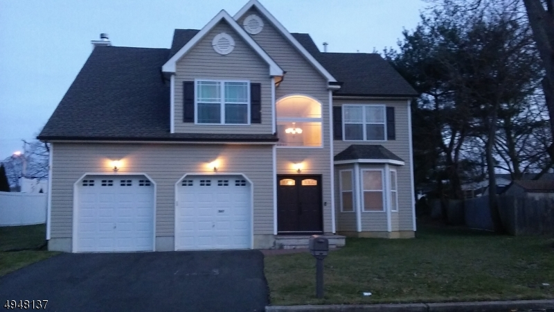 Photo of home for sale at 267 BARBARA PL, Aberdeen Twp. NJ