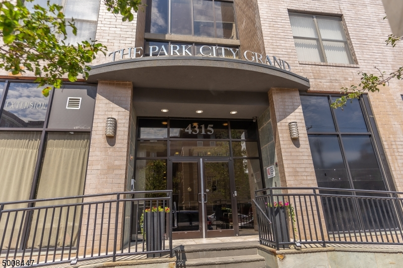 Photo of home for sale at 4315 PARK AVE, Union City NJ