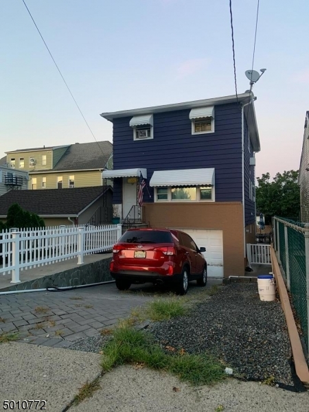 Photo of home for sale at 27 MANILA ST, Clifton City NJ