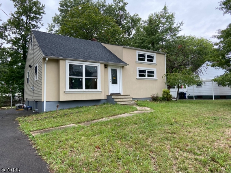Photo of home for sale at 742 STERLING ST, Plainfield City NJ