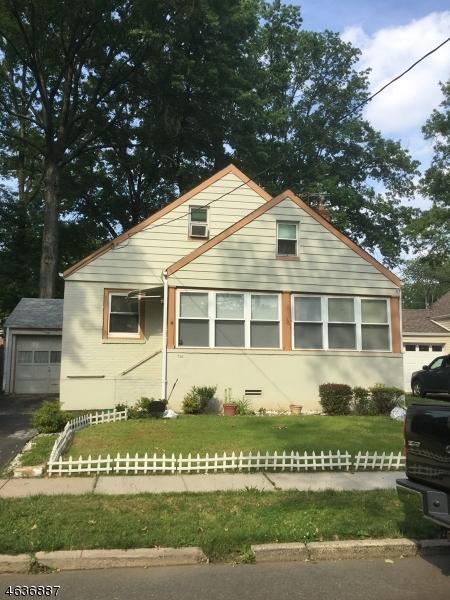 761 Drake Ave Roselle Boro, NJ 07203 - MLS #: 3398583