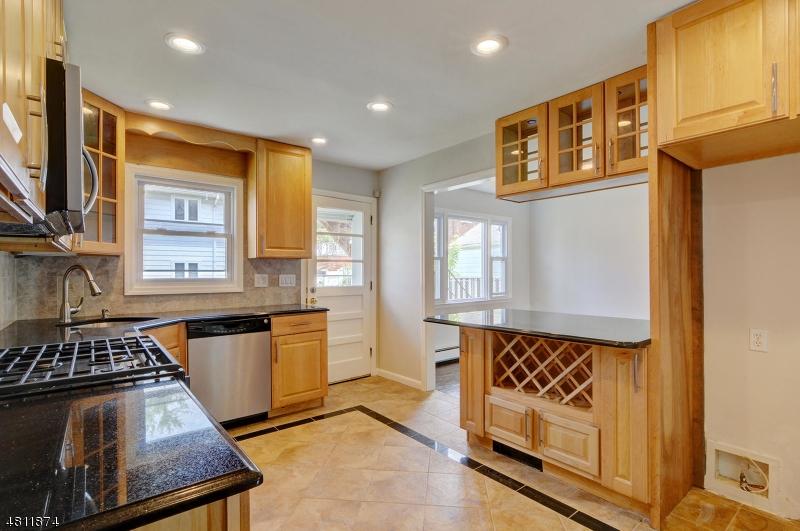 102 HILLCREST AVE Woodland Park, NJ 07424 - MLS #: 3480583
