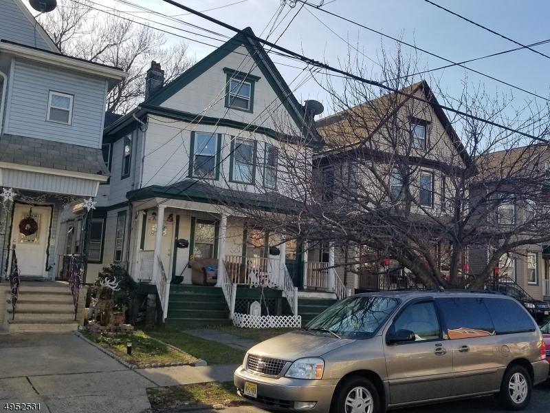 Photo of home for sale at 132 ELM ST, Elizabeth City NJ