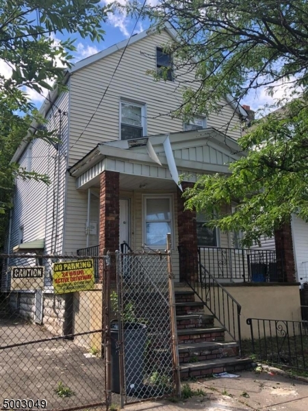 Photo of home for sale at 311 S 18TH ST, Newark City NJ