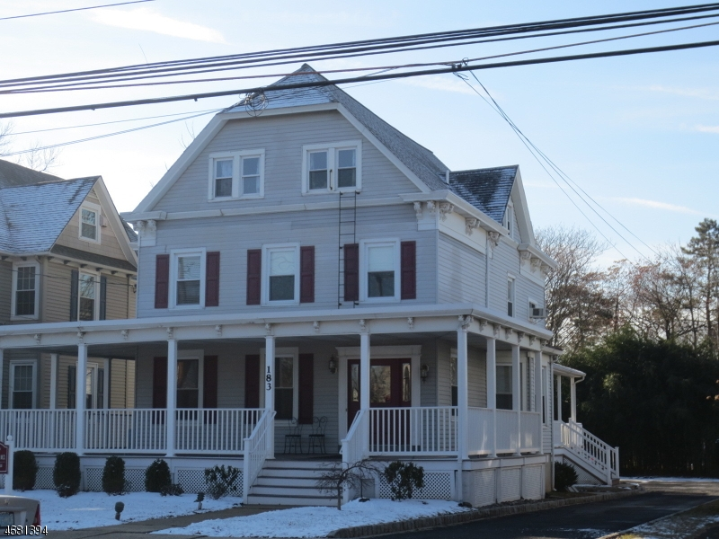 Photo of home for sale at 183 W High St, Somerville Boro NJ
