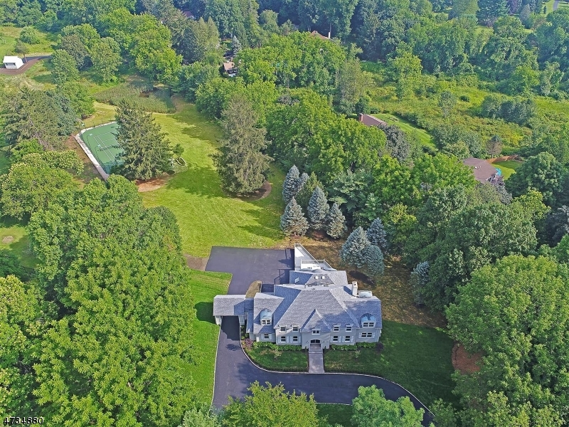 600 Cherry Ln Mendham Boro, NJ 07945 - MLS #: 3407384