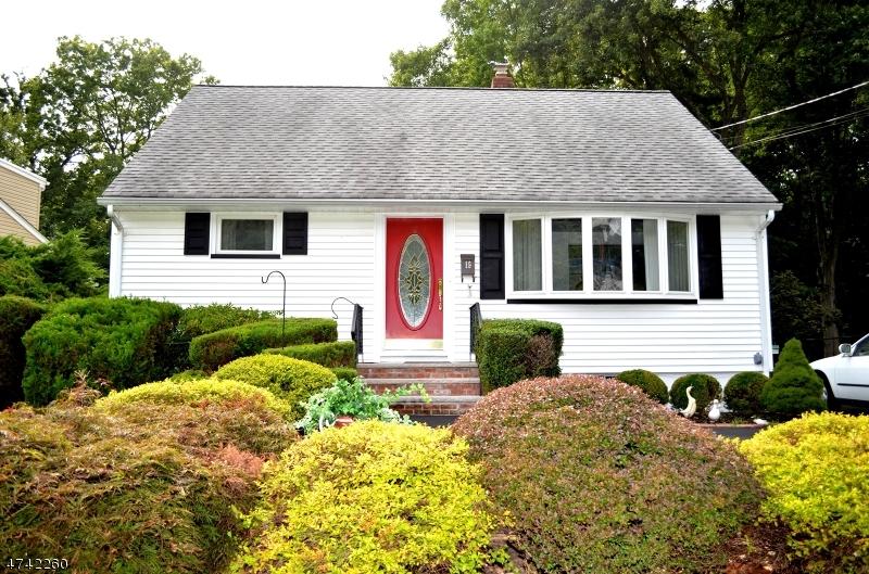 Property for sale at 19 Edward Ct, New Providence Boro,  NJ  07974