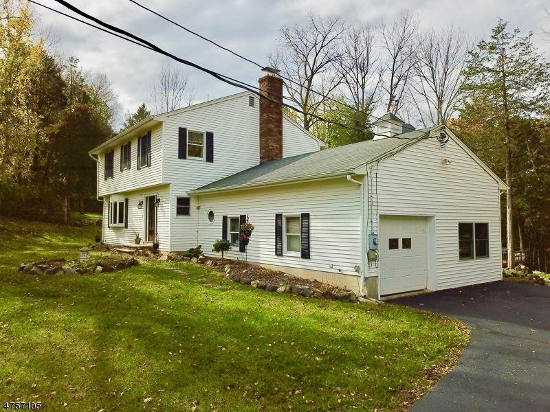 270 Newton Swartswood Rd Hampton Twp., NJ 07860 - MLS #: 3427984