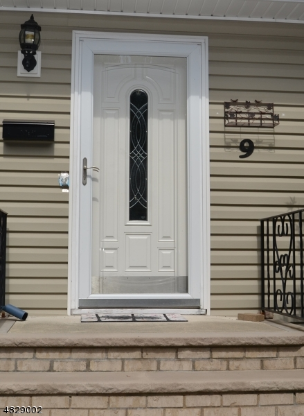9 BURNS ST Wharton Boro, NJ 07885 - MLS #: 3493784