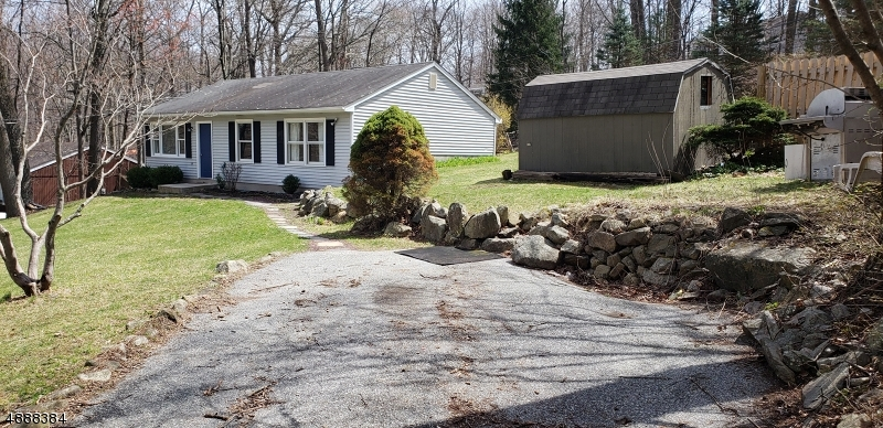 Photo of home for sale at 30 WENATCHEE RD, Vernon Twp. NJ