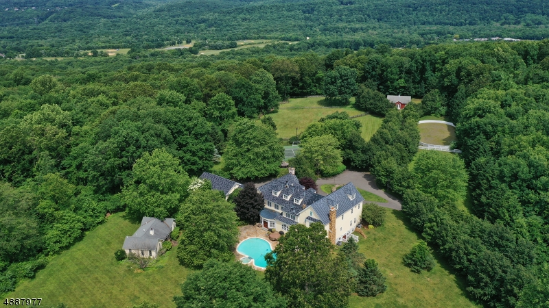 Photo of home for sale at 30 TANNERS BROOK RD, Chester Twp. NJ