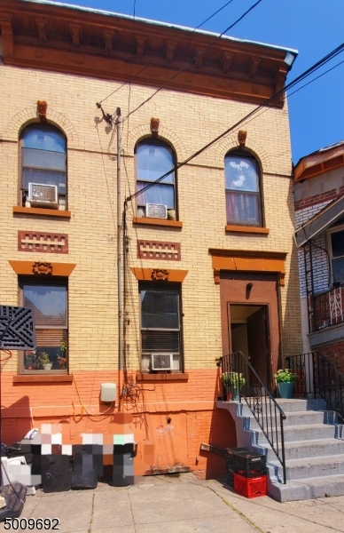 Photo of home for sale at 82 WILKINSON AVE, Jersey City NJ